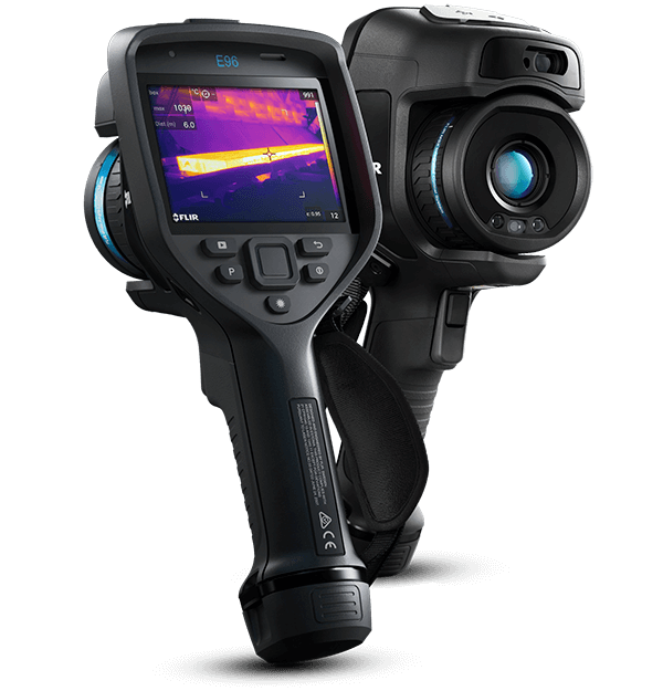 Thermal Imaging Camera Hire