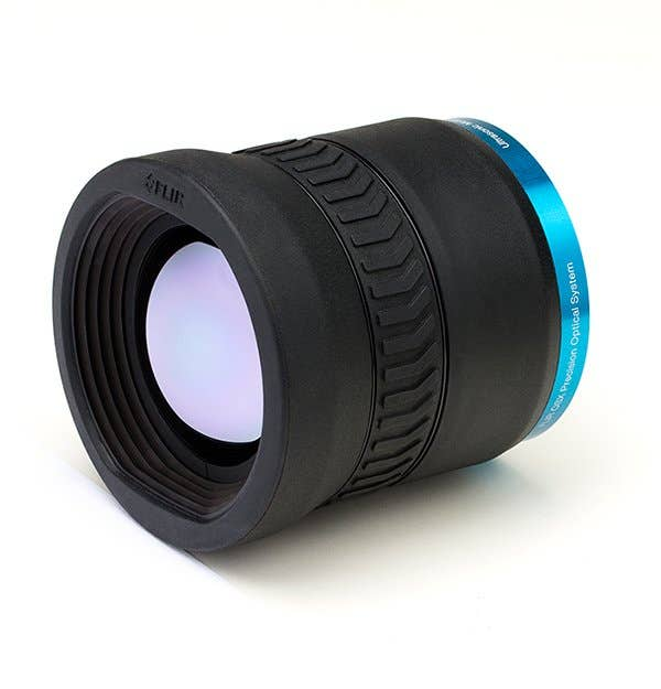 Thermal Camera Lenses