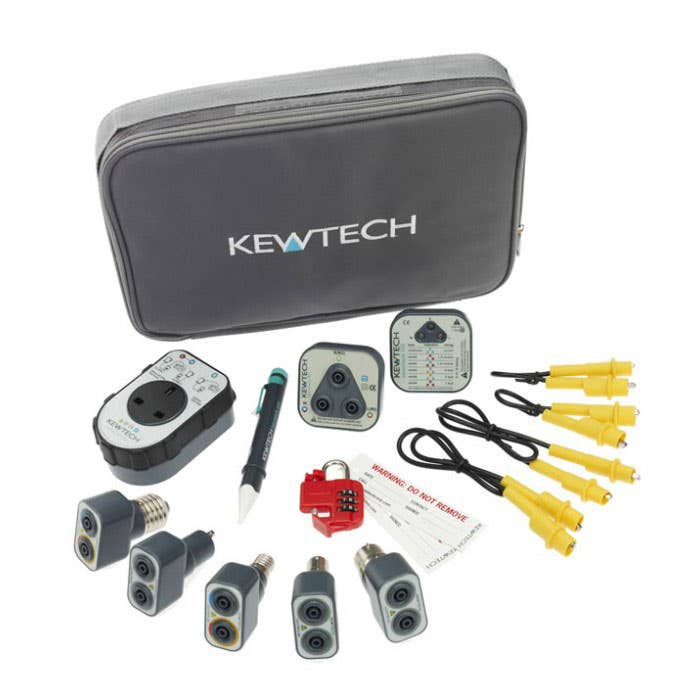 Electrical Testing Accessories