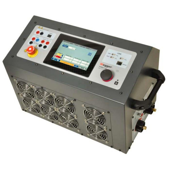 Transformer & Insulating Oil Testers