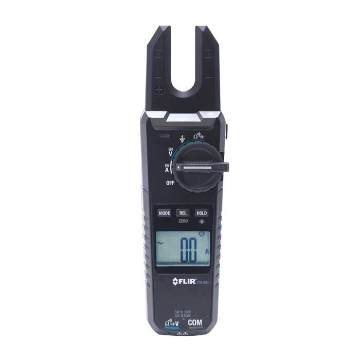 Teledyne FLIR VT8-600 Electrical Tester