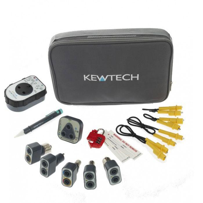 Kewtech Testing Accessory Kit 1