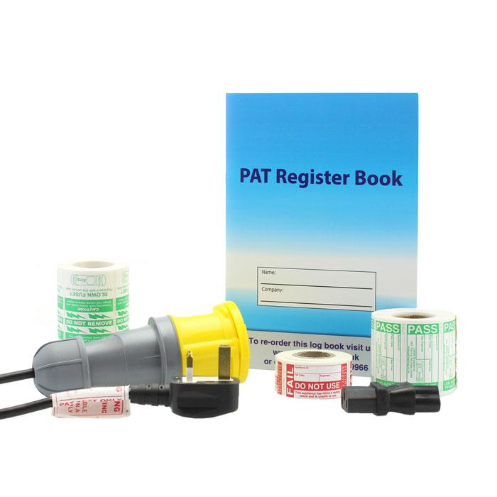 Seaward PAT Accessory Kit 1