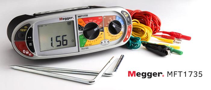 megger-mft1735-banner