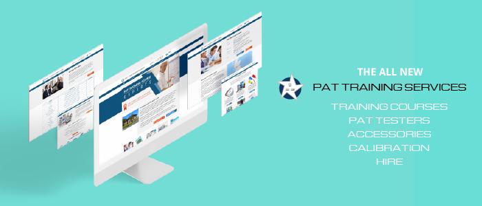 PAT-Training-Launch-header