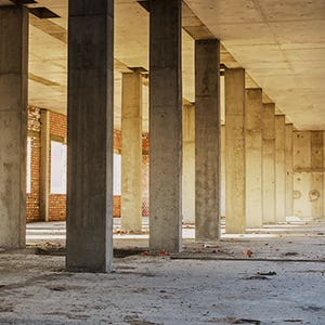 The Importance of Moisture Content Inspections in Concrete Floors