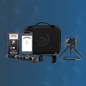 Which Tramex Installation Moisture Kit Is Right For You?