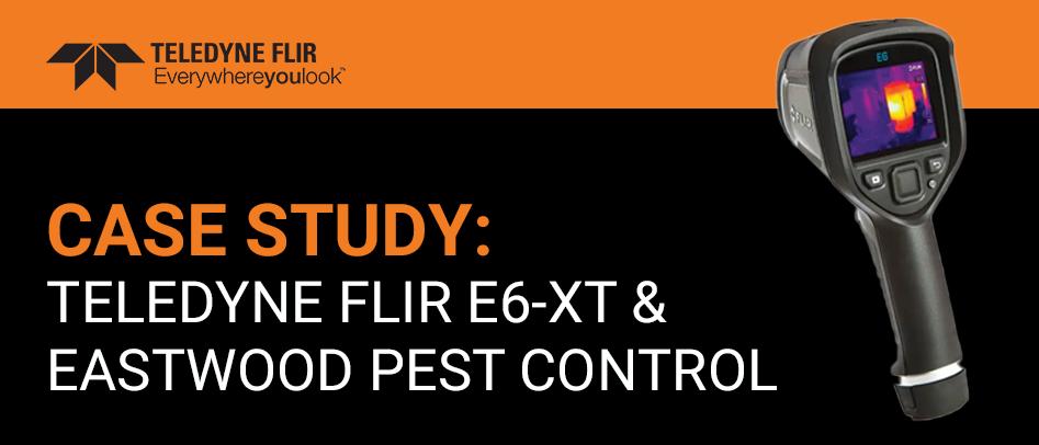Teledyne FLIR E6-XT