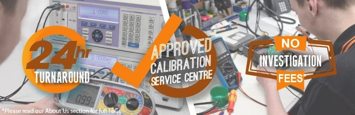 Calibration Leeds