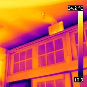 IR Building Image