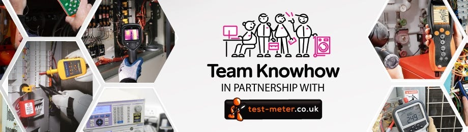 Team Knowhow Banner