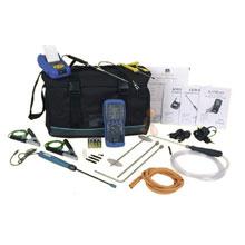 Kane 455 Infra-Red Flue Gas Analyser CPA1 Kit