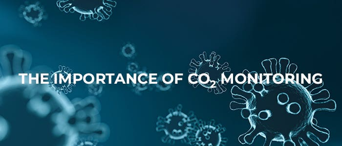 The Importance of CO2 Monitoring