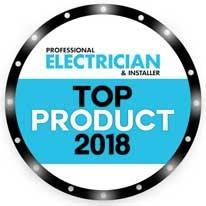 Professional Electrician Award Winner