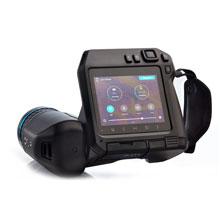 FLIR T540 Thermal Camera For Hire