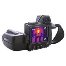 FLIR T420 Thermal Imaging Camera