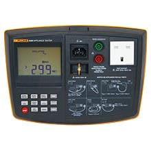 Fluke 6200 For Hire