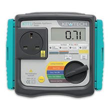 Kewtech KT71 For Hire