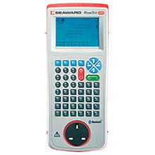 Seaward Primetest 350 For Hire