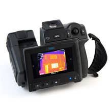FLIR T660 Thermal Camera For Hire