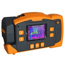 CorDEX TC7000 intrinsically safe thermal imager For Hire