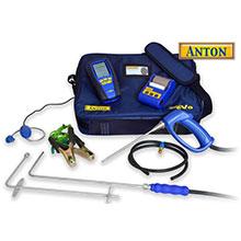 Anton Sprint EVo 2 Flue Gas Analyser Kit 3