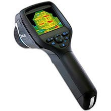 FLIR E40bx Thermal Camera For Hire