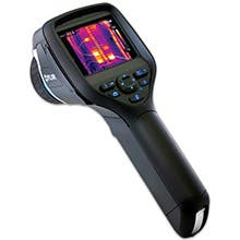 FLIR E60 Thermal Camera For Hire