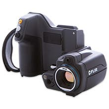 FLIR T440bx Thermal Camera For Hire