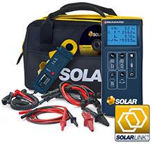 Seaward Solar PV150 Installation Tester