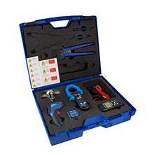 TMPV4 - Solar PV Tool Kit