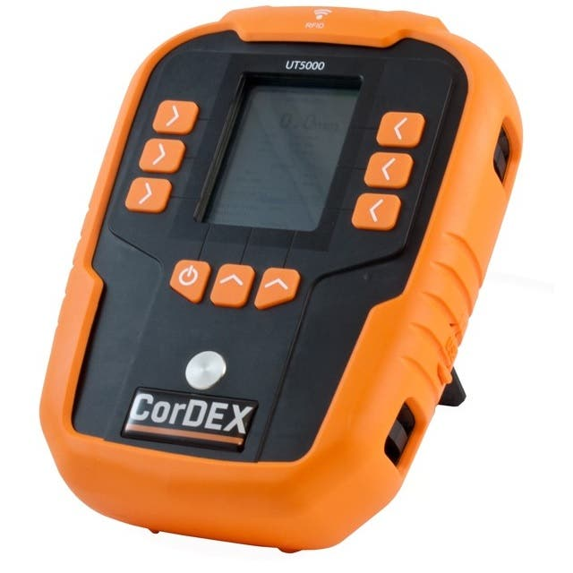 CorDEX UT5000 ATEX Thickness Tester For Hire