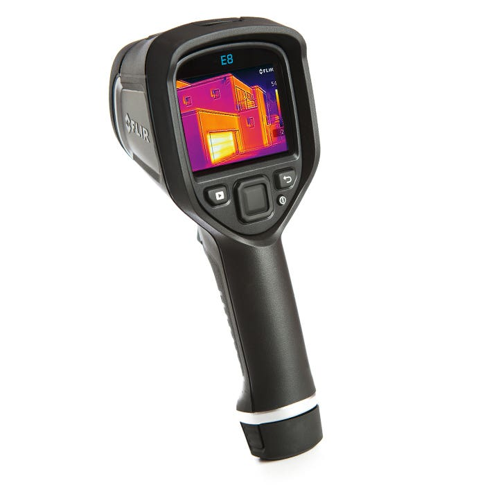 FLIR E8 Thermal Camera For Hire