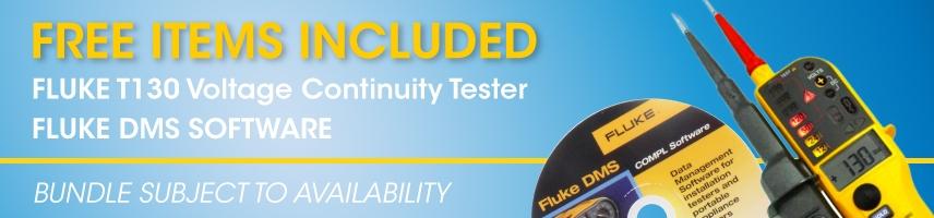 Fluke Tick Tester : Fluke multifunction tester
